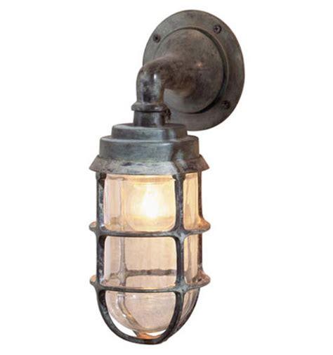industrial exterior lighting fixtures archaeology harbor wallmount ua0252 w el