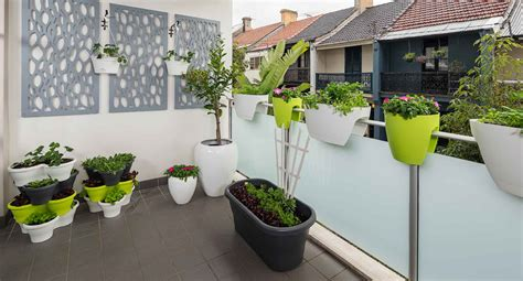Balcony Vertical Garden Vertical Garden Balcony Singapore Best Balcony Design