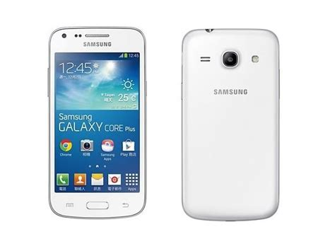 samsung drops galaxy core 2 price to take on android one samsung galaxy core plus price specifications features