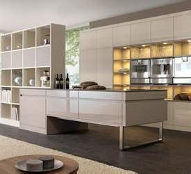 German Kitchen Furniture by Modern Kitchens In Nyc