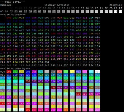 npm colors colors ts npm