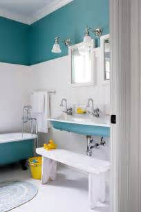 decorating ideas bathroom 10 cute kids bathroom decorating ideas digsdigs