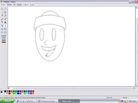 imagenes de navidad para dibujar en paint como aprender pasos basicos para dibujar en paint youtube