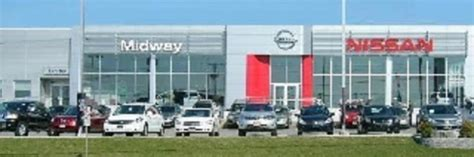 midway nissan service department midway nissan whitby on 1300 dundas east