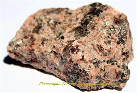 Batu Lava Granito formation of rocks classification and process the