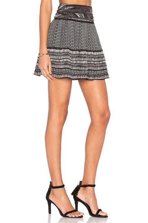 Louis Vuitton Chintya 0110 2in1 twelfth cynthia vincent pleated skirt in