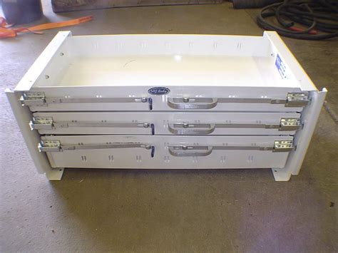 Truck Drawer Units by Ag 3 Drawer Unit Dickinson Truck Equipment