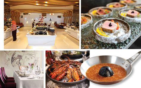 Dim Sum Leadership Tips For Busy Executives B Ing buffet gaya raffles di arts cafe