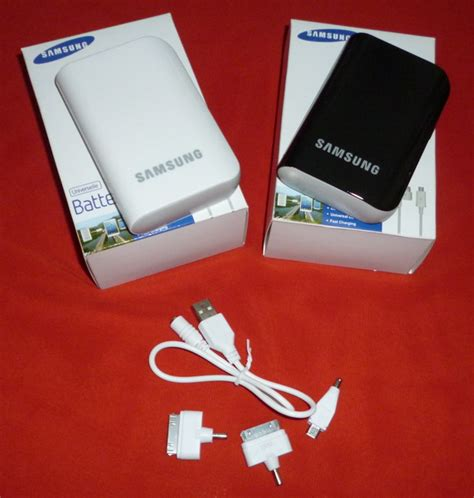Power Bank Samsung Yg Murah jual power bank samsung 10000 20000 mah murah gan