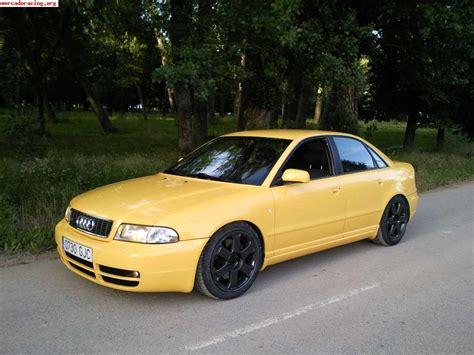 Audi 2 7 Turbo by Audi S4 2 7 Biturbo