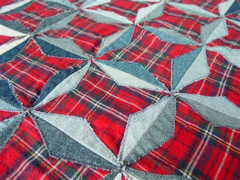 Denim Patterns Denim Quilt Pattern By Quiltedsunshine Craftsy
