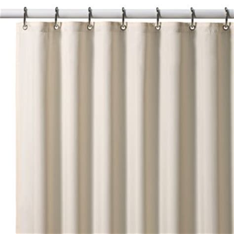 croscill fabric shower curtain liner buy extra long shower liner from bed bath beyond share