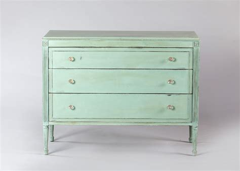 Custom Painted Dresser by Custom Painted Dressers Signature Finishes Eclectic