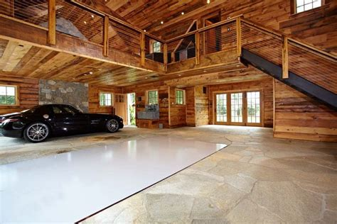 Cool Home Garages | cool garage garage de reves pinterest on tuesday