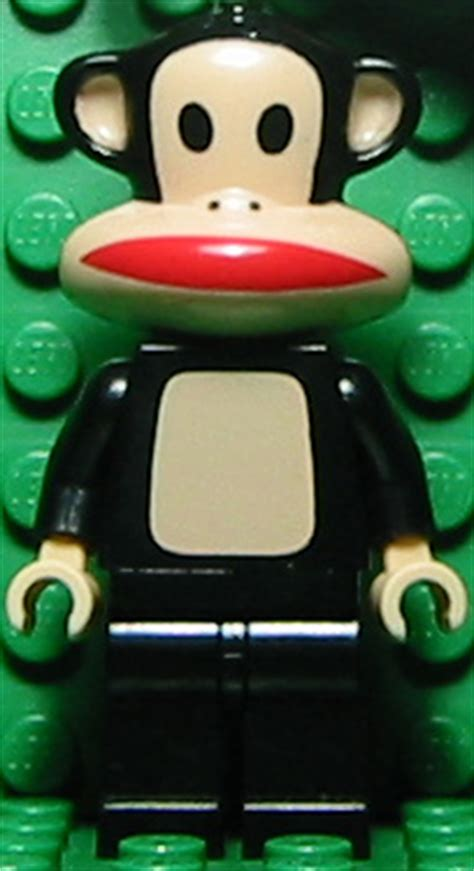 Lego Make By Paul Frank by Paul Frank Brickipedia Fandom Powered By Wikia