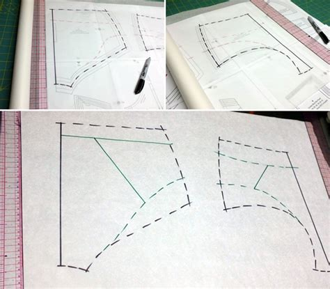 pattern drafting plus size bra and panty sloper new plus size and sew along