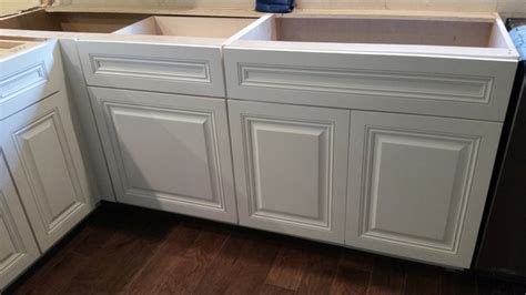 Overlay Cabinets by White Overlay European Cabinets