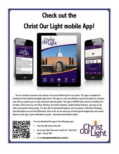 our light cherry hill our light catholic church cherry hill nj