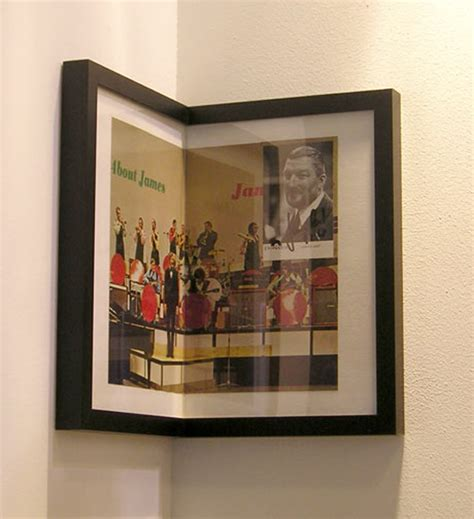 corner picture frame corner picture frames by yvonne schroeder digsdigs