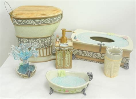 chinese bathroom sets china resin bathroom accessory set gg010 china