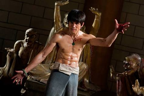 bruce lee biography part 2 movie review bruce lee learns his uhhh chops in birth of