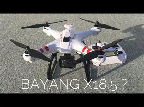 Drone Bayang bayang x16 drone footage tip