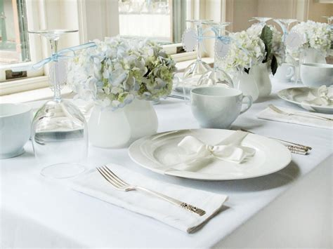 bridal shower table entertaining ideas party themes for every occasion hgtv