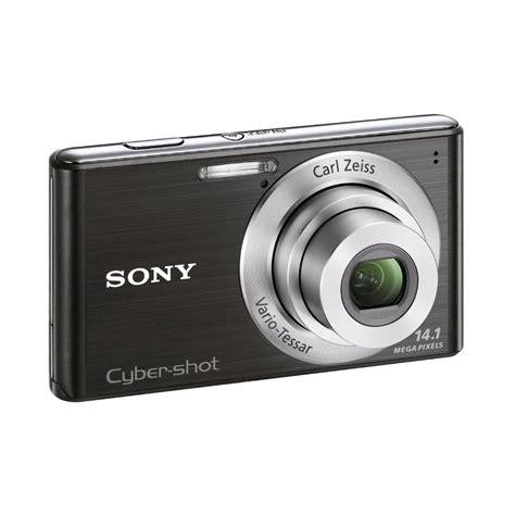 Kamera Digital Sony Cybershot 14 Megapixel sony cyber dsc w530 14 1 mp digital still the tech journal