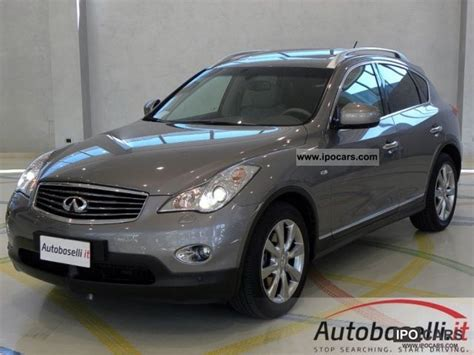 how cars run 2009 infiniti ex electronic valve timing 2009 infiniti ex37 awd gt premium automatic tetto apribile car photo and specs
