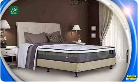 Airland Kasur Springbed 505 Essentials 160x200 Kasur Saja 160 X 200 pusat penjualan tempat tidur springbed airland harga murah