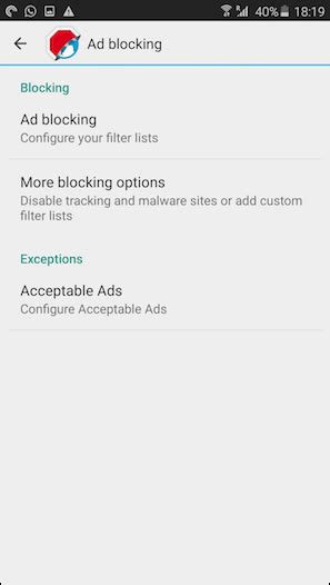 ad blocking android top 3 ad blocking browsers for android