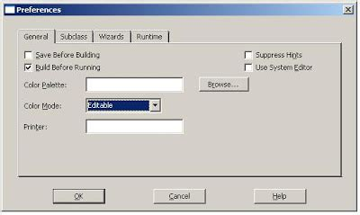 layout editor in oracle forms oracle forms 2008
