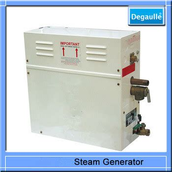 2015 Made In China 6kw Steam Generator For Far Infrared Sauna Dome Buy Steam Generator 6kw