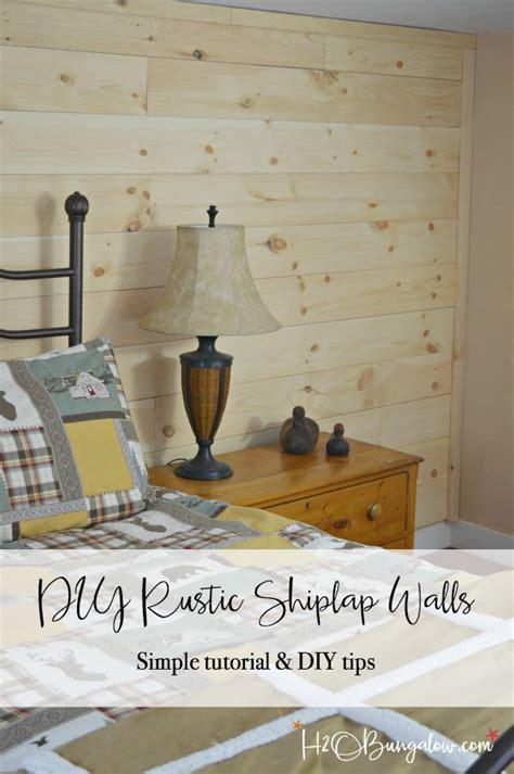 Rustic Shiplap Walls Wallpaper Pros And Cons Pros U Cons Of Bamboo