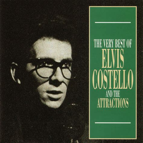 elvis costello the attractions fanart fanart tv