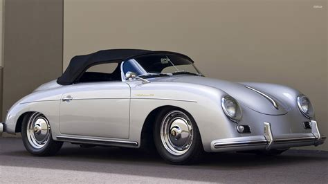 porsche 356 wallpaper porsche speedster pictures posters news and videos on