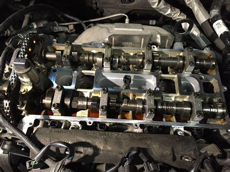ford escape 2 3 l engine ford escape fusion 2 3l 2 5l dohc engines valve cover