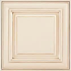 Maple Hazelnut Glaze Cabinets American Woodmark 14 9 16x14 1 2 In Cabinet Door Sle