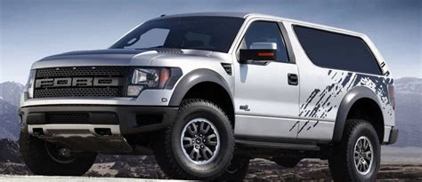 pictures of the new ford bronco nowcar new ford bronco now is the time