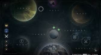 Destiny concept art maps 11 pictures to pin on pinterest