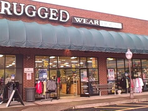 rugged wear house asheville carolina asheville s river ridge marketplace