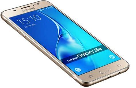 Harga Samsung J5 Ram 2 Giga samsung j5 2016 ram 2gb android v6 0 marshmallow dan