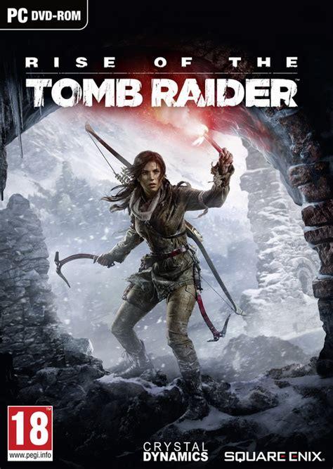 Rise Of The Tomb Raider Details Emerge Pc Gamer | rise of the tomb raider pc kuma cz