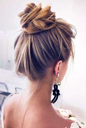 70 and easy updos for hair lovehairstyles