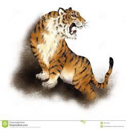 Awesome Www Je Dessine Com #10: Tigre-japonais-42214821.jpg