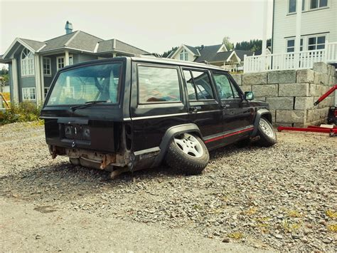 slammed jeep grand cherokee 1990 jeep slammed grand cherokee