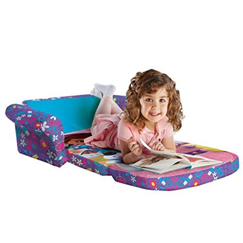 doc mcstuffins flip open sofa marshmallow furniture disney doc mcstuffins flip open sofa new