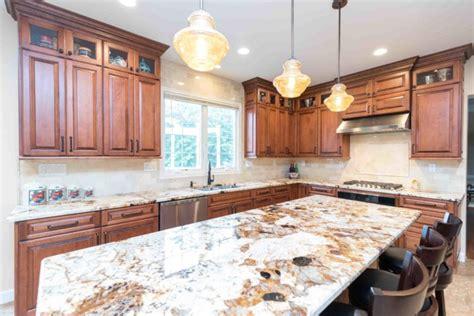 Benefits Of Granite Countertops by Top 5 Benefits Of Kitchen Granite Countertops Usa Marble