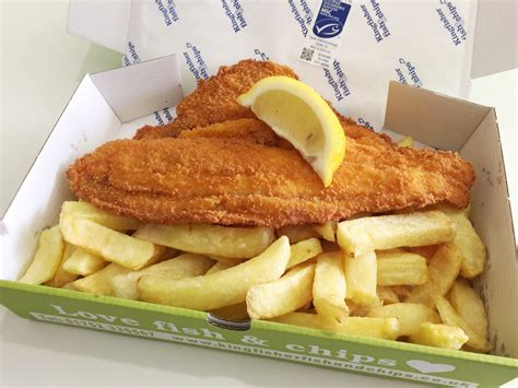 fish and chips national fish chip day 2017 here s britain s best