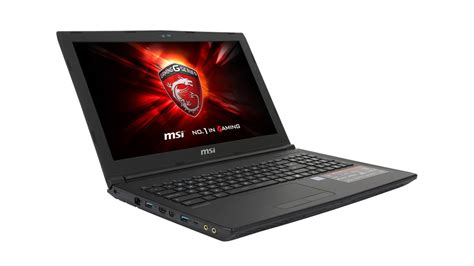msi best gaming laptop get 163 150 an msi gaming laptop and get a free backpack